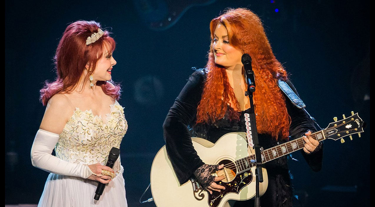 Wynonna judd Songs | The Judds' Final Show: Wynonna Struggles With Mom's Departure From Music | Country Music Videos