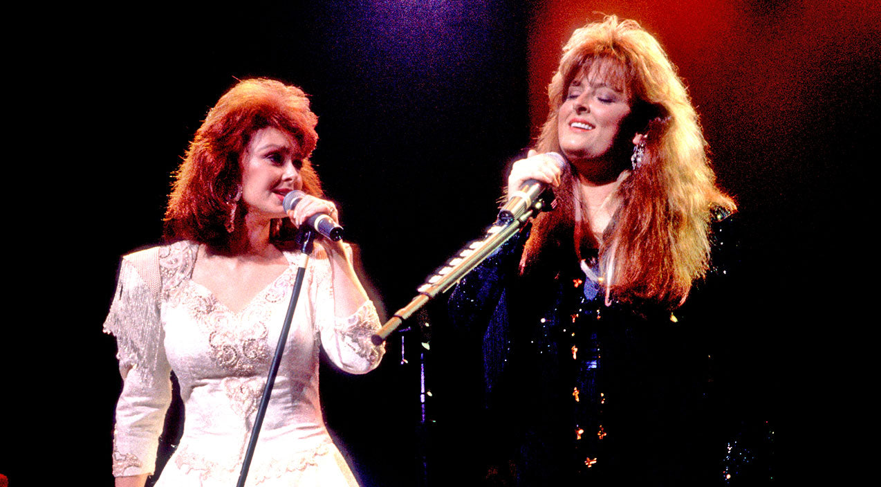 The judds Songs | The Judds' Former Manager Dead At 81 | Country Music Videos