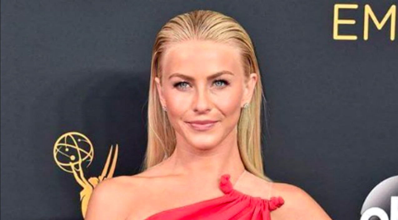 Julianne hough Songs | Julianne Hough Gets Called Out On Emmy Red Carpet | Country Music Videos