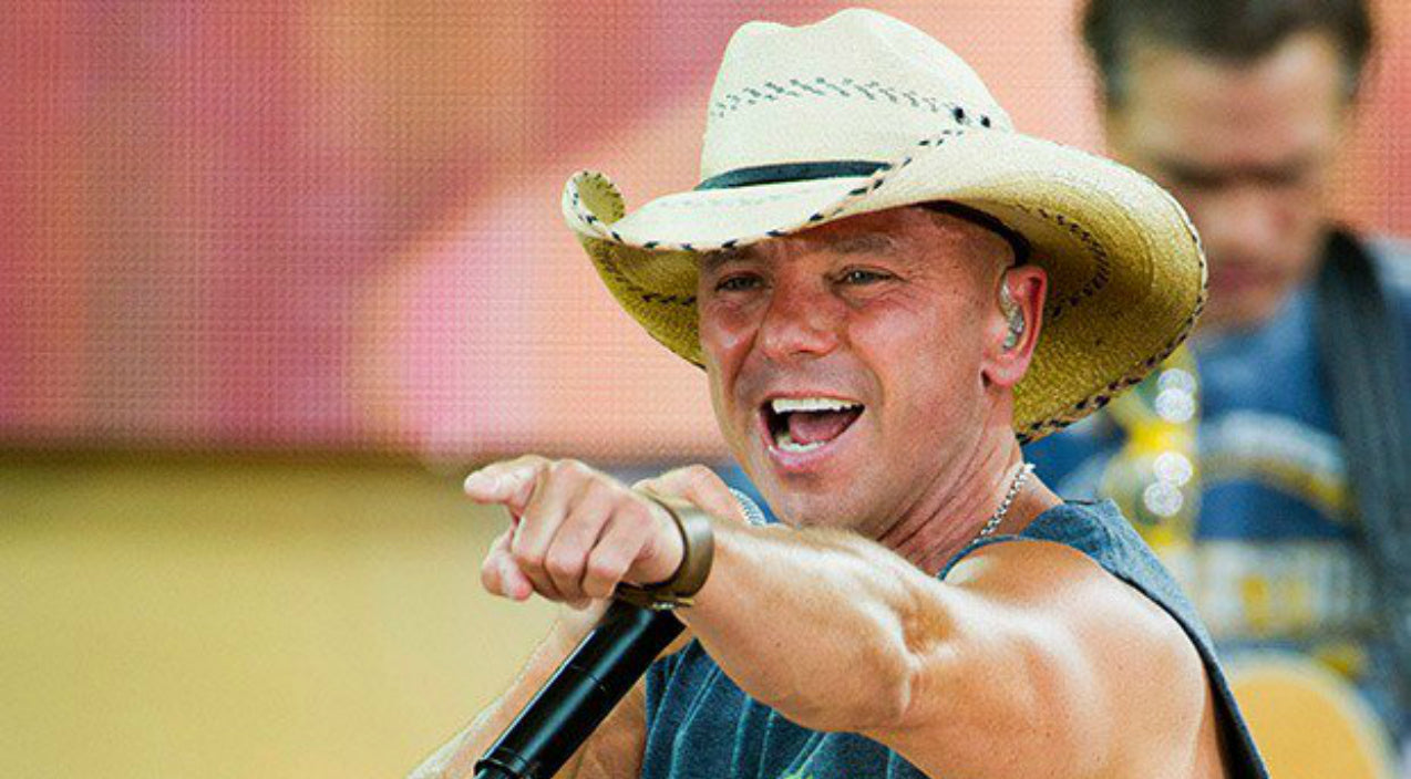 Kenny chesney Songs   More Than Two Dozen Taken To Hospital During Kenny Chesney Concert   Country Music Videos