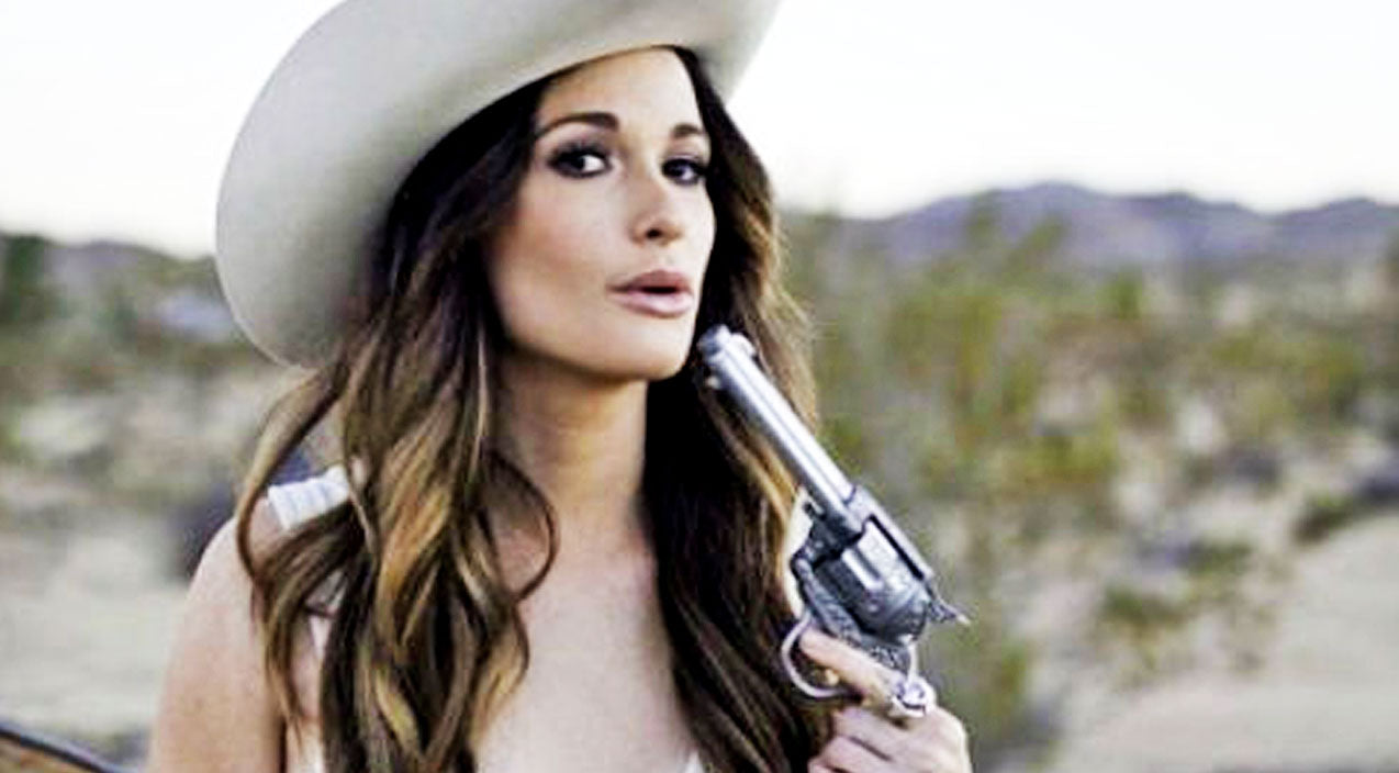 Modern country Songs | Kacey Musgraves Has Heated Words For Thief Who Robbed Her | Country Music Videos