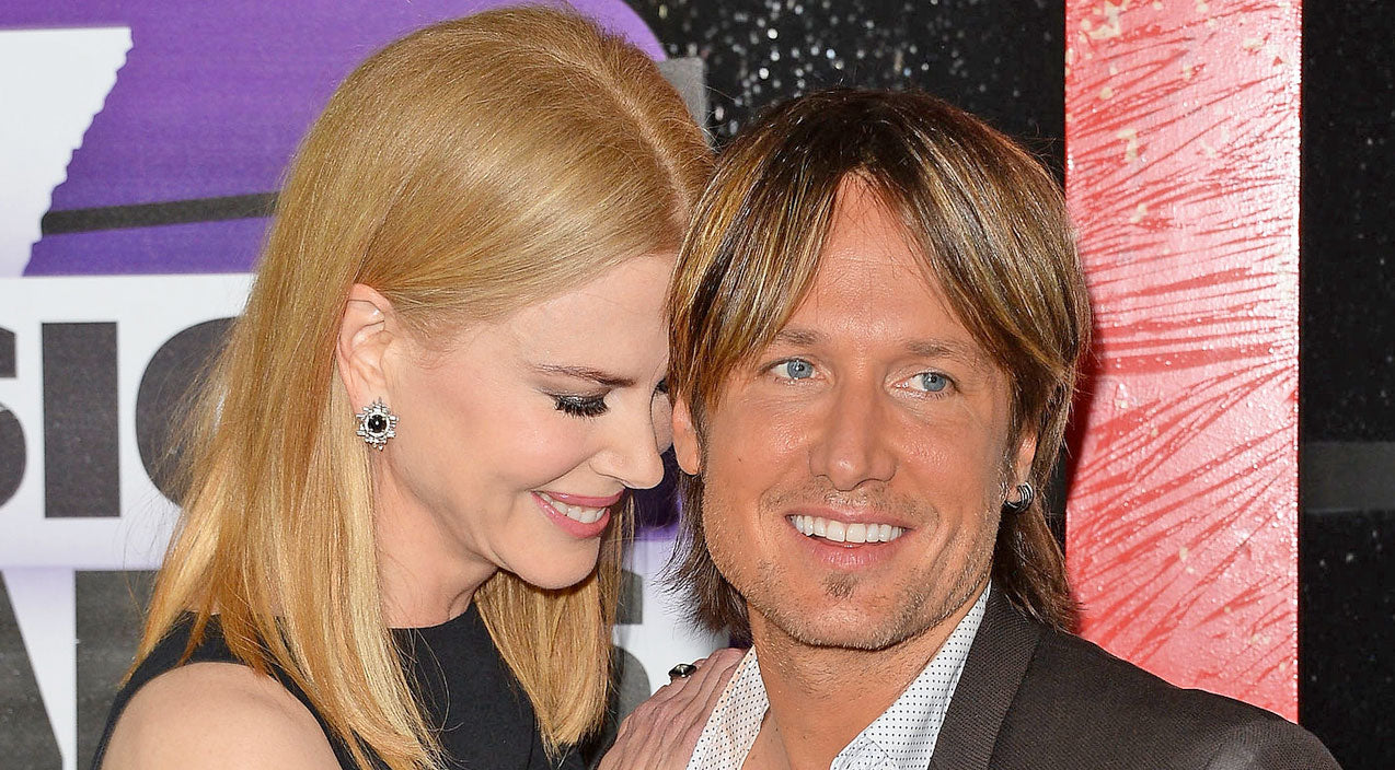 Keith urban Songs | Keith Urban Reveals His Secret To A Successful Marriage | Country Music Videos