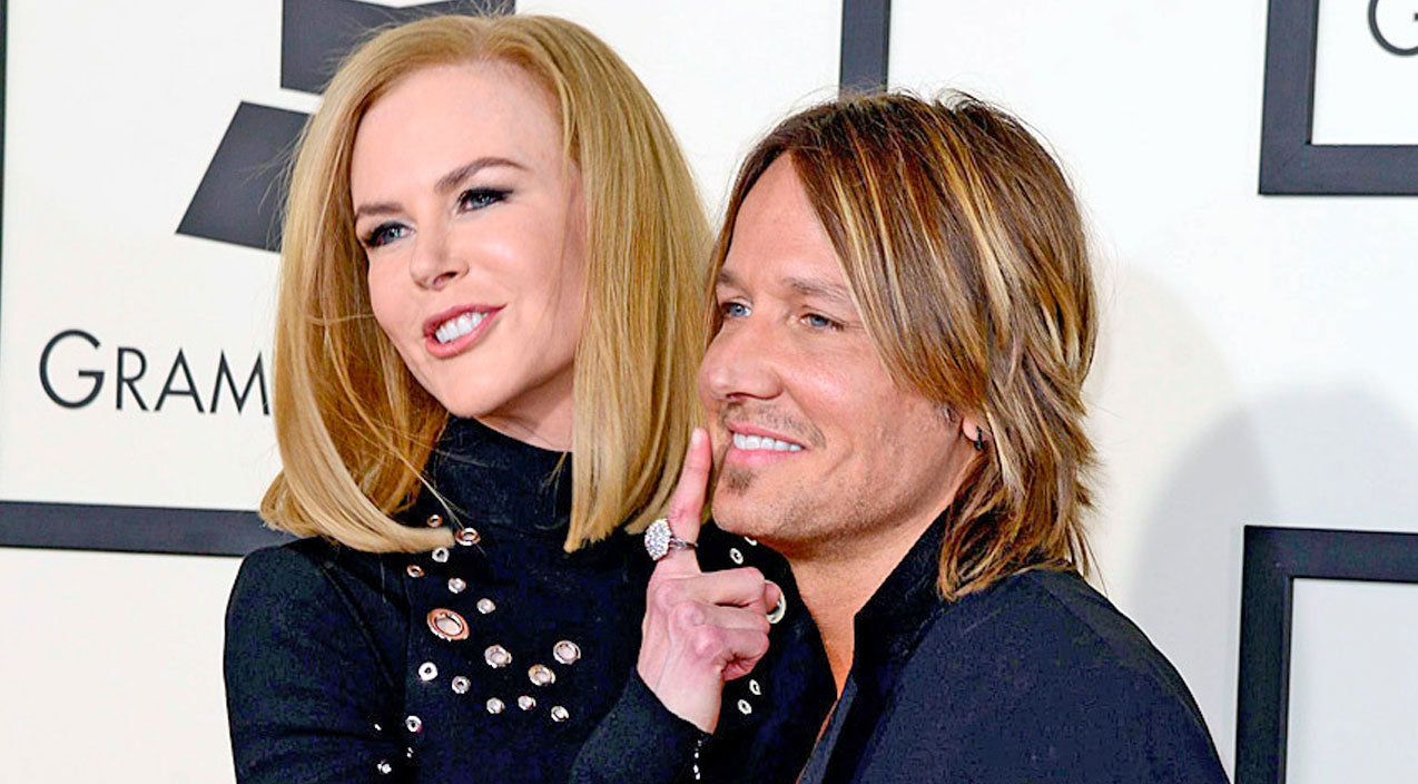 Keith urban Songs | Keith Urban & Nicole Kidman Are 'Done With Babies' | Country Music Videos