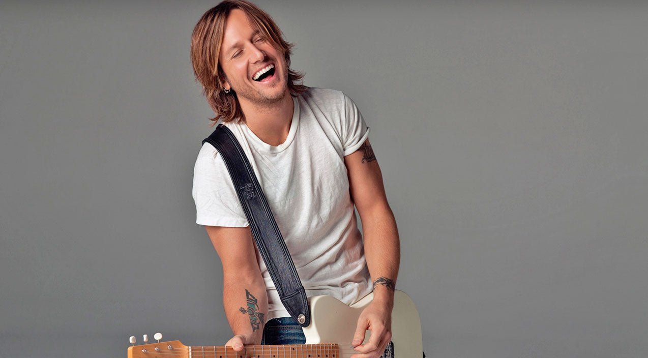 Keith urban Songs | Keith Urban Reaches Major Career Milestone | Country Music Videos
