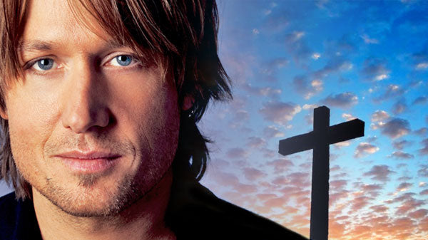 Keith urban Songs | Keith Urban Delivers Powerful Faith-Driven Ballad, 'But For The Grace Of God' | Country Music Videos