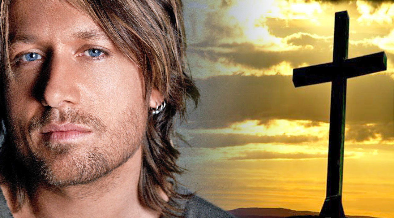 Keith urban Songs | Keith Urban - John Cougar, John Deere and John 3:16 | Country Music Videos