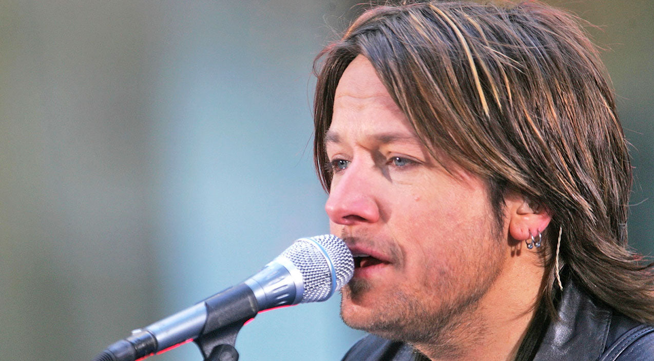 Keith urban Songs | Keith Urban Opens Up About Childhood Tragedy That Brought Him To Country Music | Country Music Videos