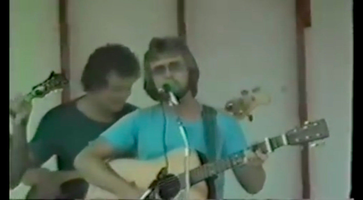 Keith whitley Songs | Keith Whitley Shows Off Impressive Bluegrass Vocals In Rare Early Video | Country Music Videos