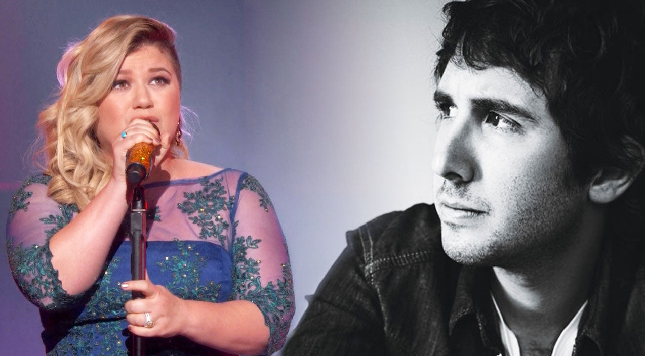 Kelly clarkson Songs | Kelly Clarkson And Josh Groban Singing Song From