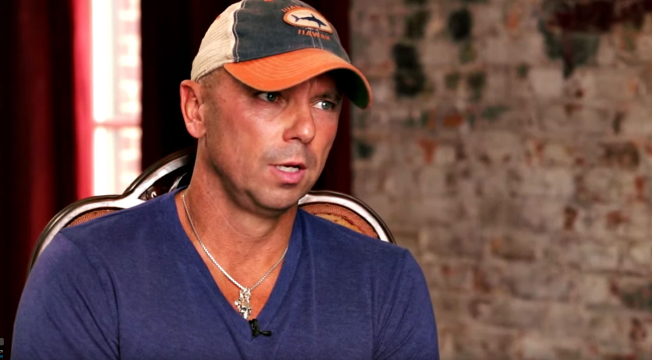 Modern country Songs | Kenny Chesney Blames Duet Partner For Delaying His Album | Country Music Videos