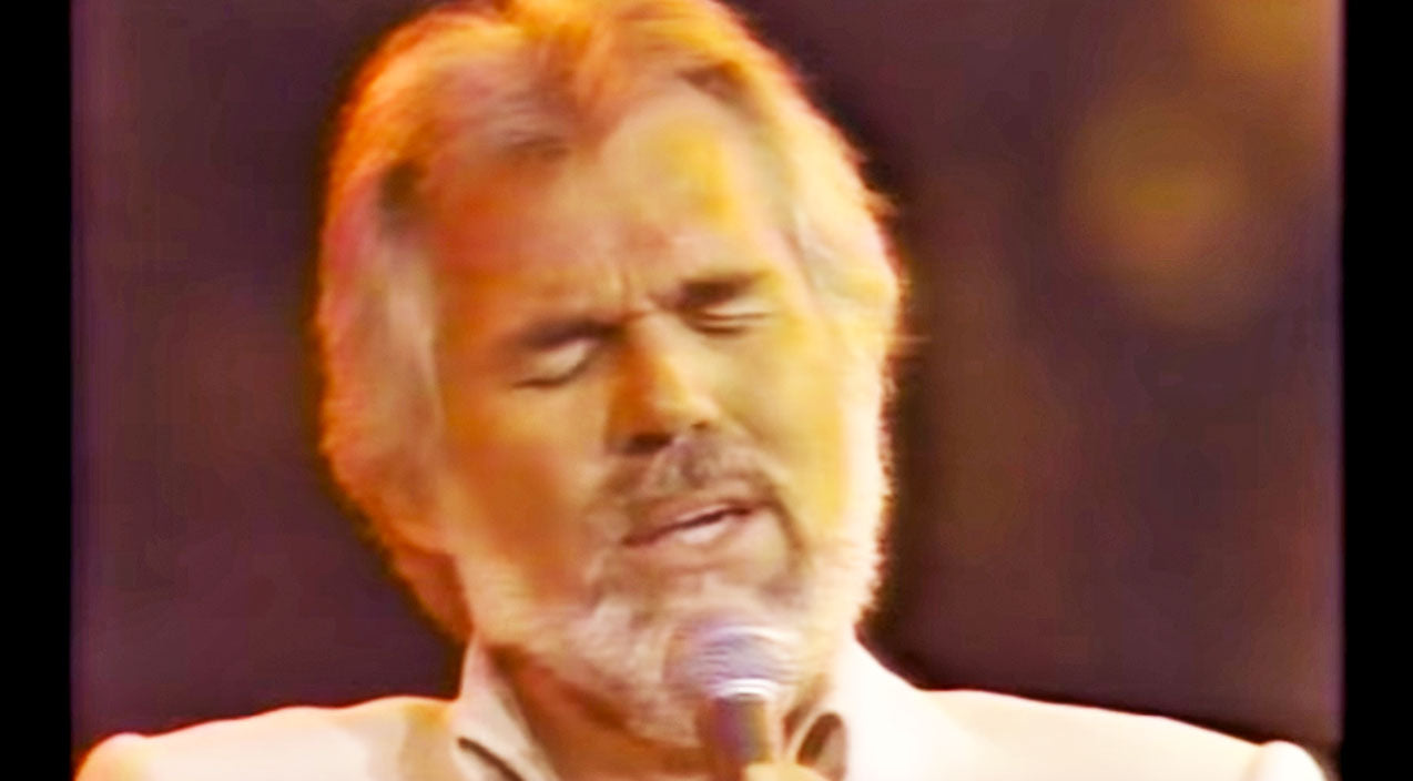 Modern country Songs | Kenny Rogers Delivers Soft & Seductive