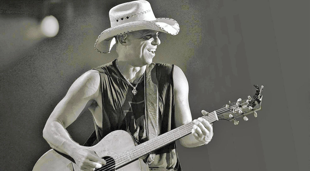 Kenny chesney Songs | Kenny Chesney Shares Glimpse Of NEW Album | Country Music Videos