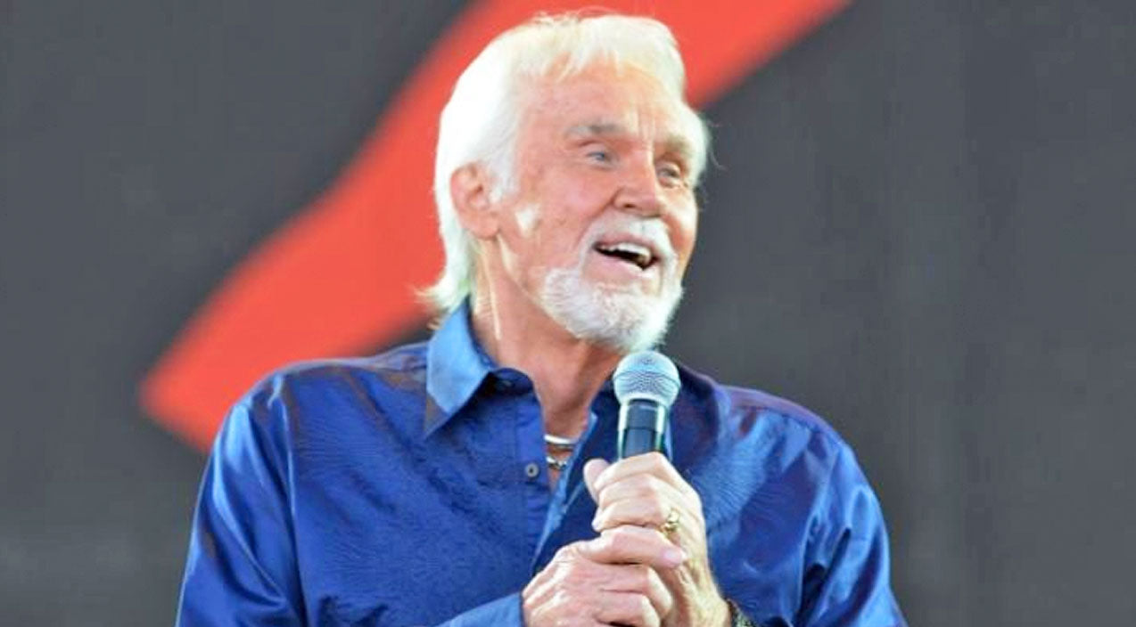 Kenny rogers Songs | Kenny Rogers Set To Receive Huge Honor | Country Music Videos