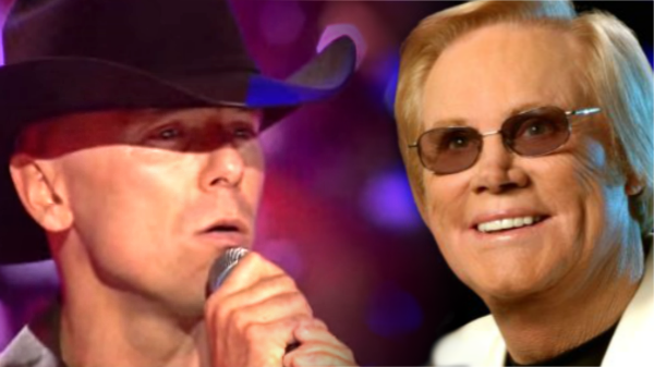 Kenny chesney Songs | Kenny Chesney - I Always Get Lucky With You (George Jones Tribute Concert 2007) (VIDEO) | Country Music Videos