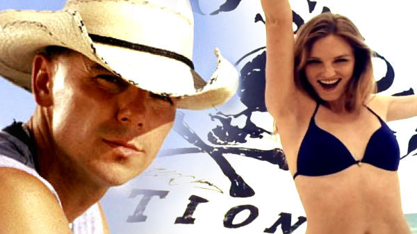 Kenny chesney Songs | Kenny Chesney - Pirate Flag (WATCH) | Country Music Videos