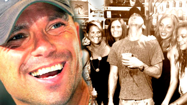 Kenny chesney Songs | Kenny Chesney - When I See This Bar (VIDEO) | Country Music Videos
