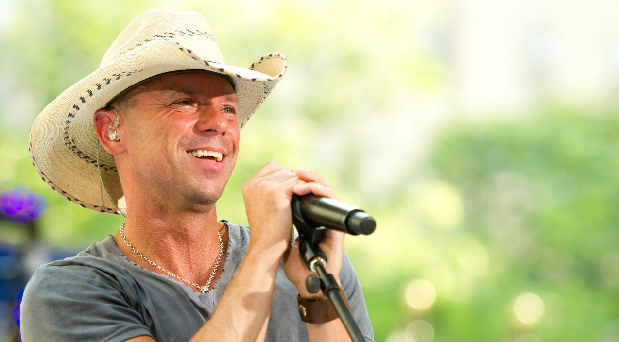 Kenny chesney Songs | Kenny Chesney Uses Tour To Find Bone Marrow Matches | Country Music Videos