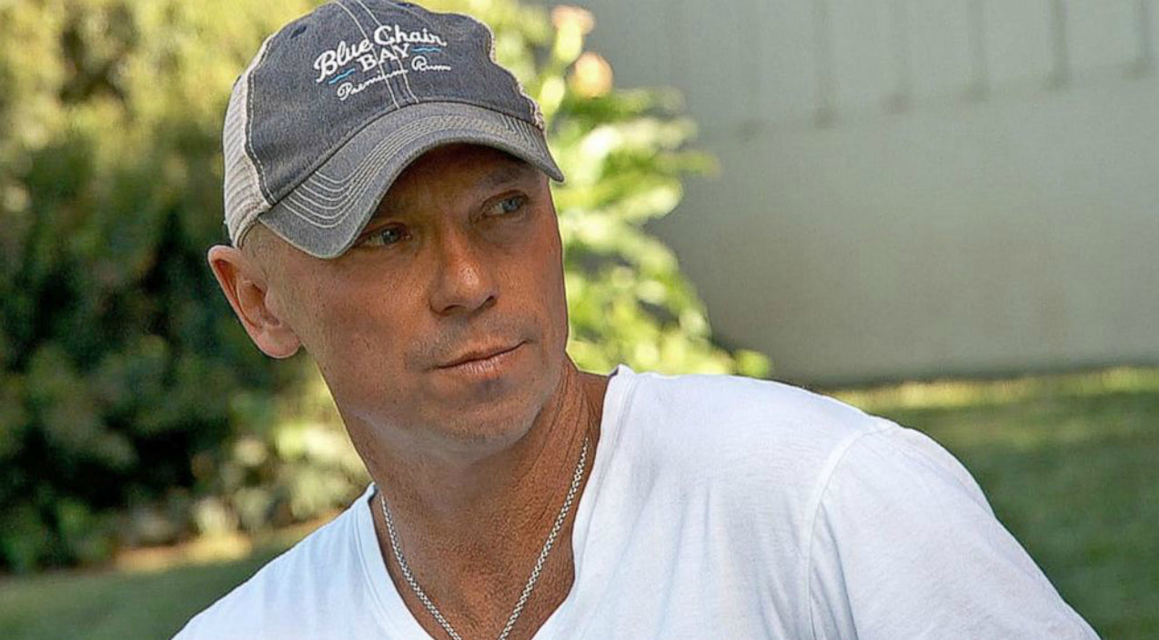 Kenny chesney Songs | Kenny Chesney Calls Out Beyonce Fans Who 'Judged' His Reaction To Her CMA Performance | Country Music Videos