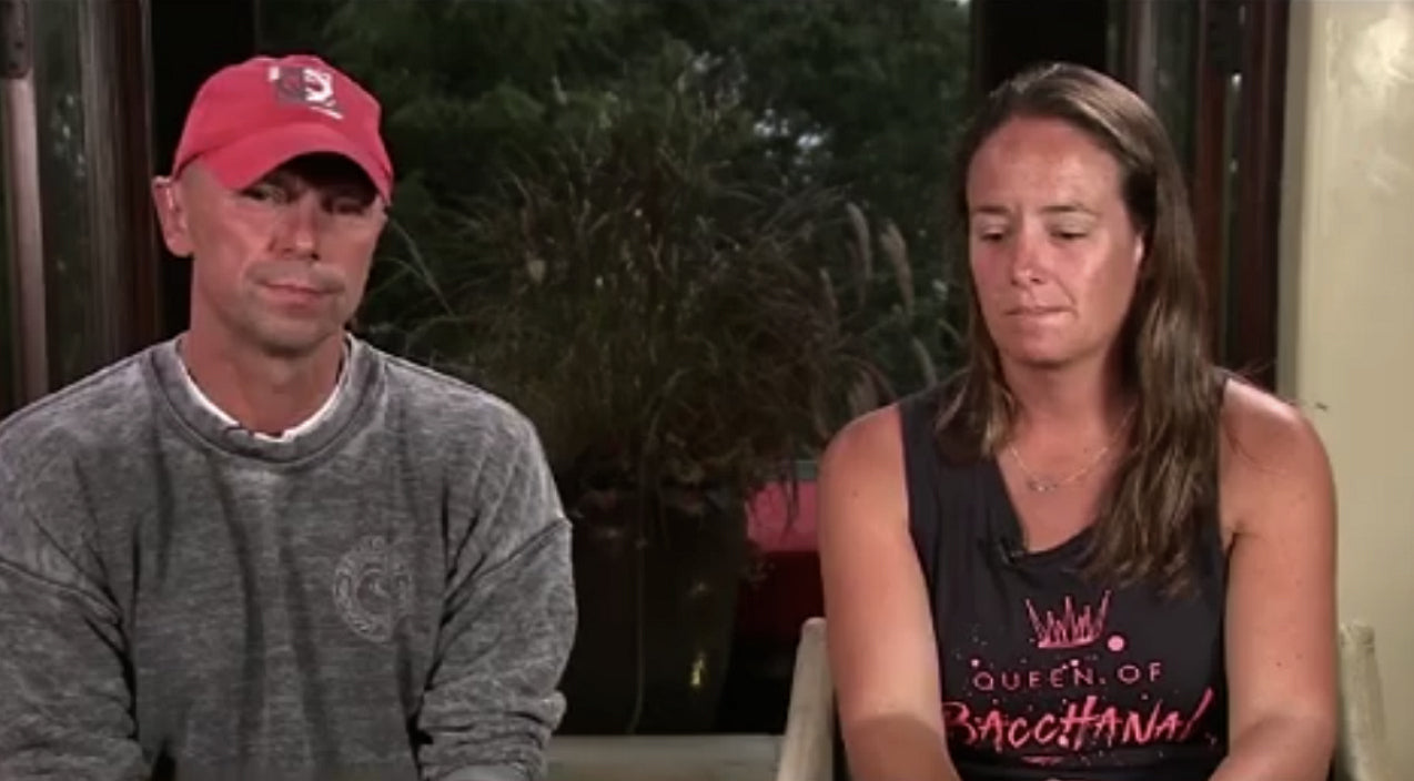 Kenny chesney Songs | Friend Recalls Harrowing Details Of Riding Out Hurricane At Kenny Chesney's Island Home | Country Music Videos