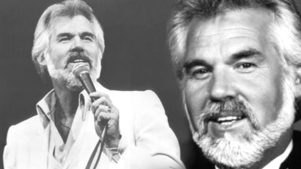 Kenny rogers Songs | Kenny Rogers - Lady (VIDEO) | Country Music Videos