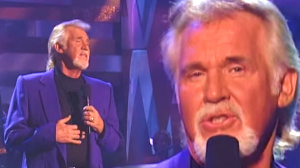 Kenny rogers Songs | Kenny Rogers - She Believes In Me (Live) (WATCH) | Country Music Videos