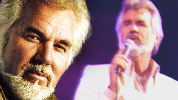 Kenny rogers Songs | Kenny Rogers - Through The Years (Live) (WATCH) | Country Music Videos