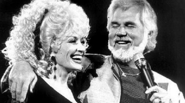 Kenny rogers Songs | Kenny Rogers and Dolly Parton - Tell Me That You Love Me (VIDEO) | Country Music Videos