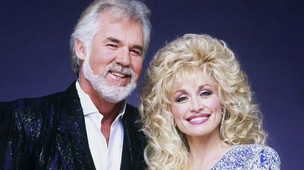 Kenny rogers Songs | Kenny Rogers and Dolly Parton - Undercover (WATCH) | Country Music Videos