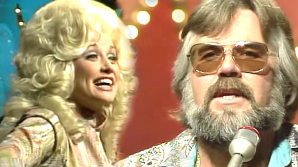 Kenny rogers Songs | Kenny Rogers with Dolly Parton - Love Lifted Me (VIDEO) | Country Music Videos