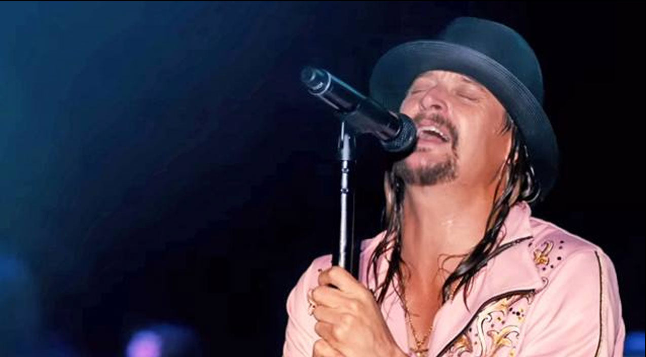 Modern country Songs | Kid Rock Joins Classic Country And Rock In EPIC 'Johnny Cash' Music Video | Country Music Videos