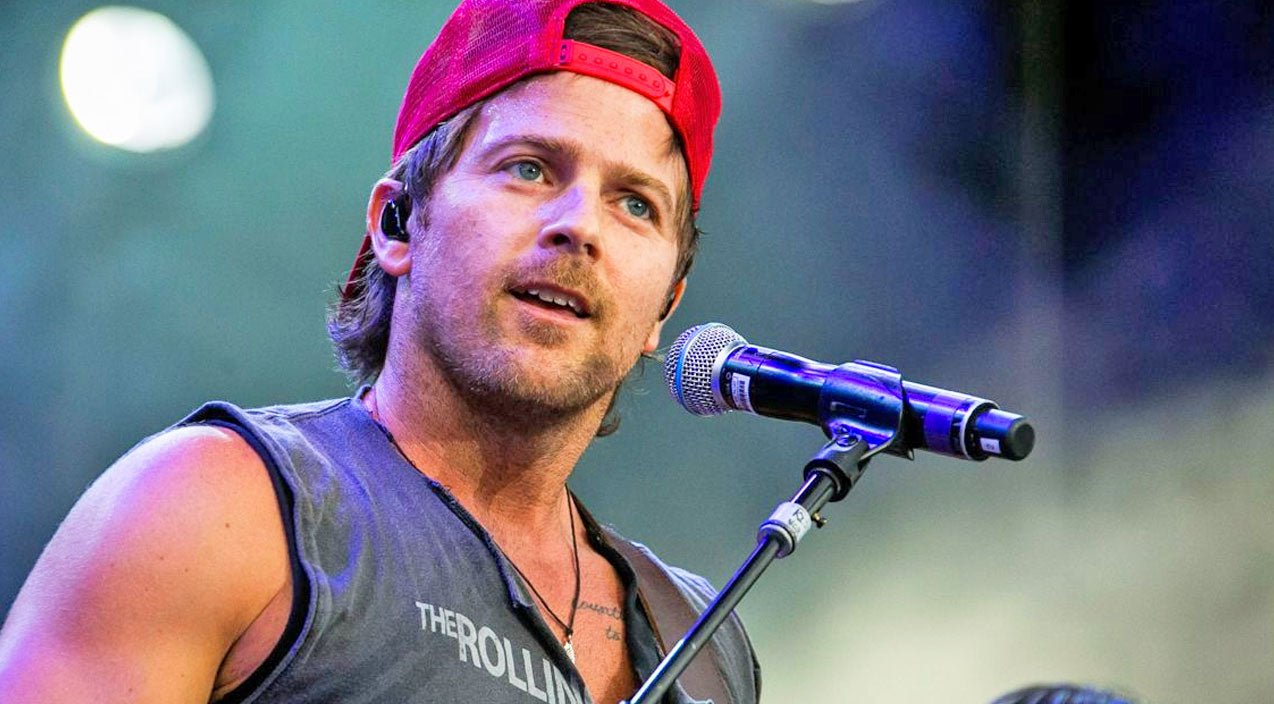 Kip moore Songs | Kip Moore Reveals Thoughts On His 'Obsessed' Fan | Country Music Videos