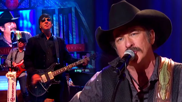 Brooks and dunn Songs | Kix Brooks - New To This Town - Live at the Grand Ole Opry (VIDEO) | Country Music Videos