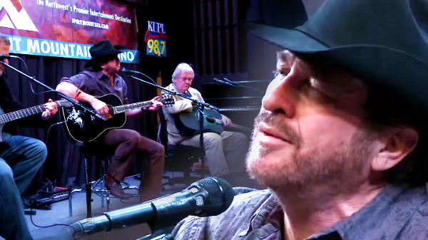 Brooks and dunn Songs | Kix Brooks - Red Dirt Road - Studio 987 Songwriters Showcase | Country Music Videos