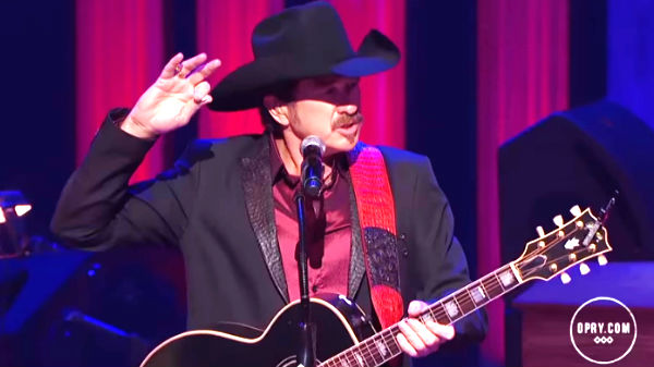 Brooks and dunn Songs | Kix Brooks Tells Stories of Early Brooks & Dunn - Live at the Grand Ole Opry | Country Music Videos