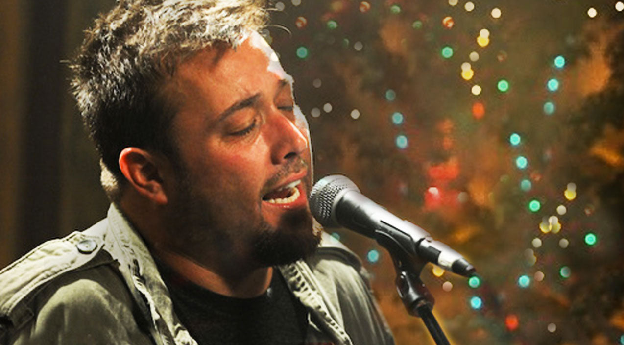 Uncle kracker Songs | Uncle Kracker Gives Hit Song A Holiday Twist With 'My Hometown Christmas' | Country Music Videos