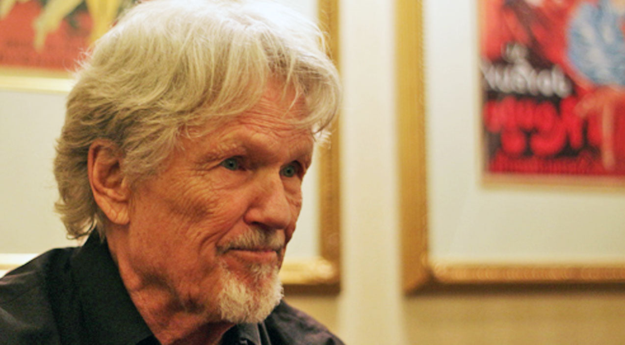 Kris kristofferson Songs | Kris Kristofferson Collapsed Twice After Doctors' Heartbreaking Wrong Diagnosis | Country Music Videos