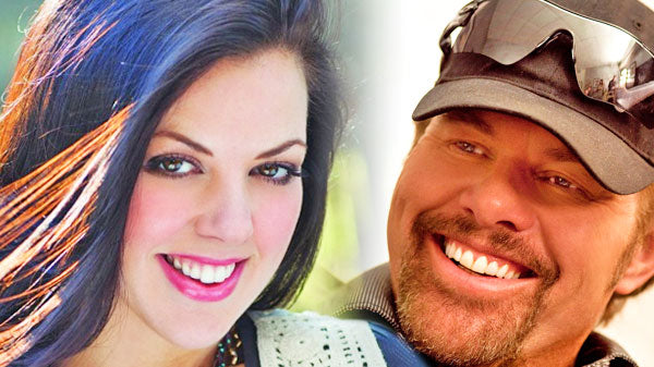 Toby keith Songs | Krystal Keith Talks About Father Toby Keith's Reaction To
