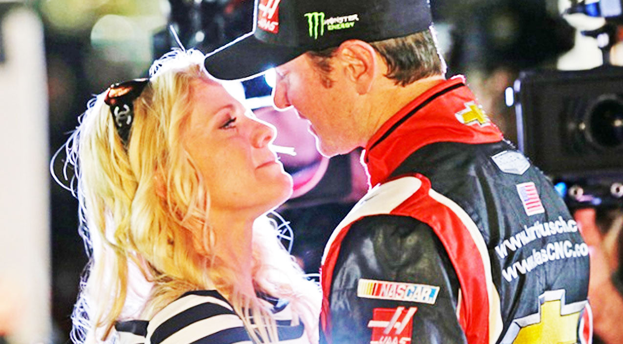 Nascar Songs | NASCAR Driver's Ex Makes Plea With Federal Judge | Country Music Videos