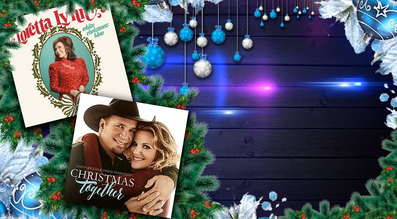 vote for the best country christmas album released last year poll - Best Country Christmas Songs