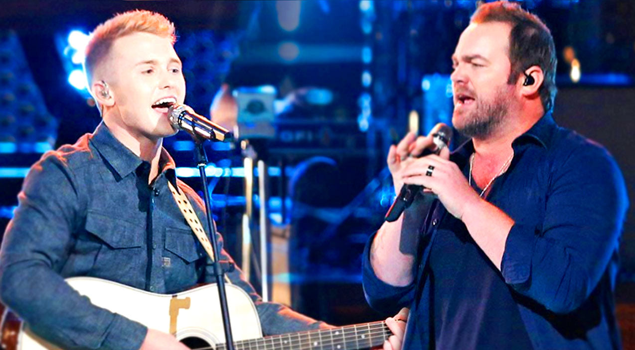 The voice Songs | Lee Brice & Corey Kent Ace 'Drinking Class' on 'The Voice' (WATCH) | Country Music Videos