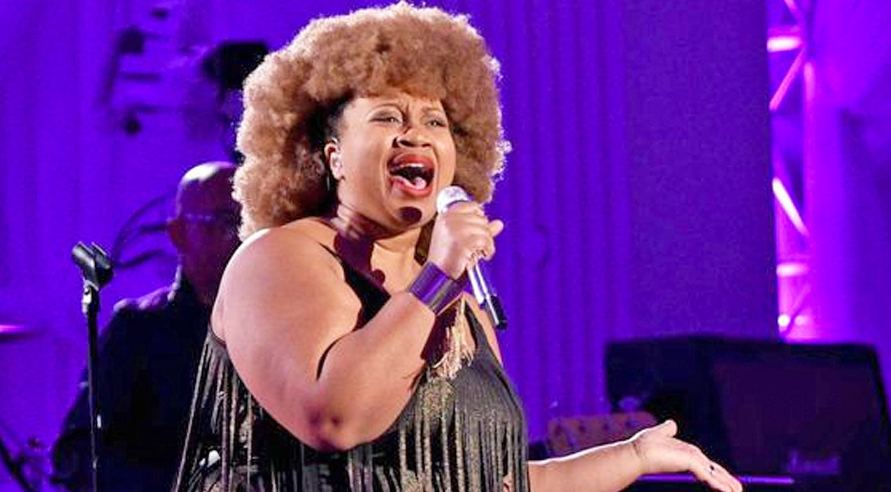 American Idol Contestant Nails 'Proud Mary' Performance PERFECTLY! | Country Music Videos