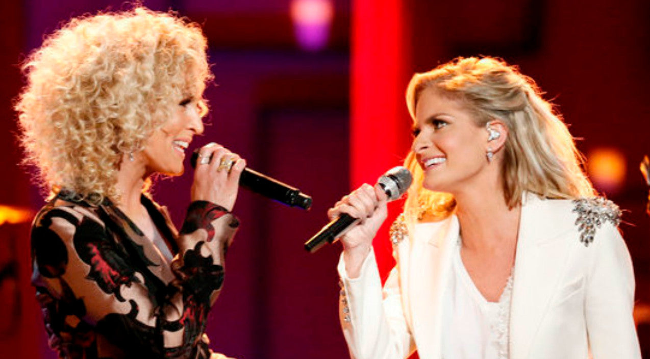 The voice Songs | Lauren Duski Joins Little Big Town For Stellar Performance Of