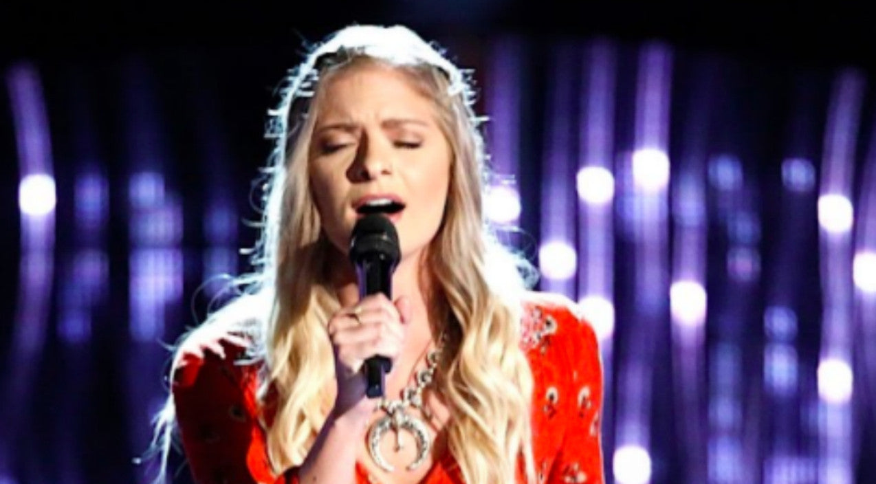 The voice Songs   Country Music Hopeful Brings Judges To Their Feet With 'Voice' Blind Audition   Country Music Videos