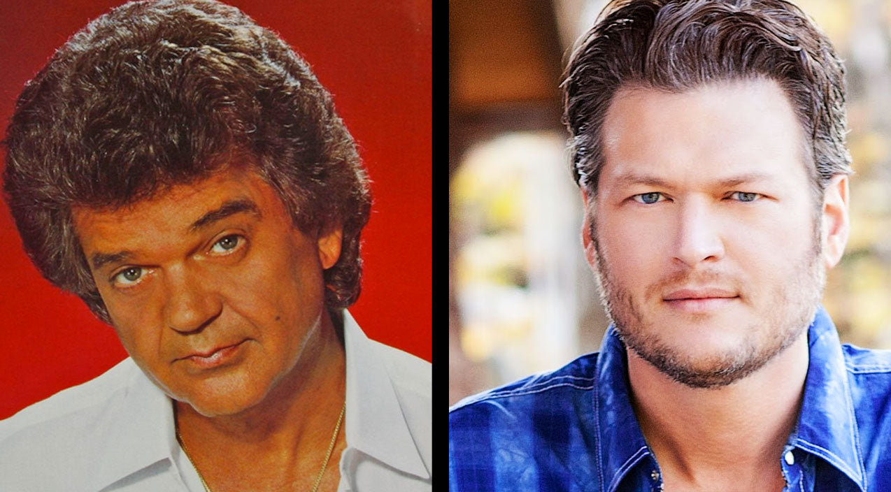 Conway twitty Songs | Louisiana Bar Sued For Playing Blake Shelton & Conway Twitty | Country Music Videos