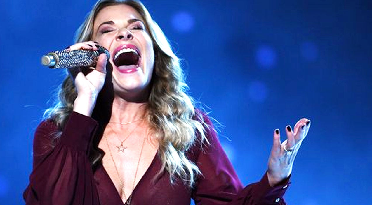 Modern country Songs | LeAnn Rimes' Spine-Tingling Tribute To Merle Haggard Will Bring You To Your Knees | Country Music Videos