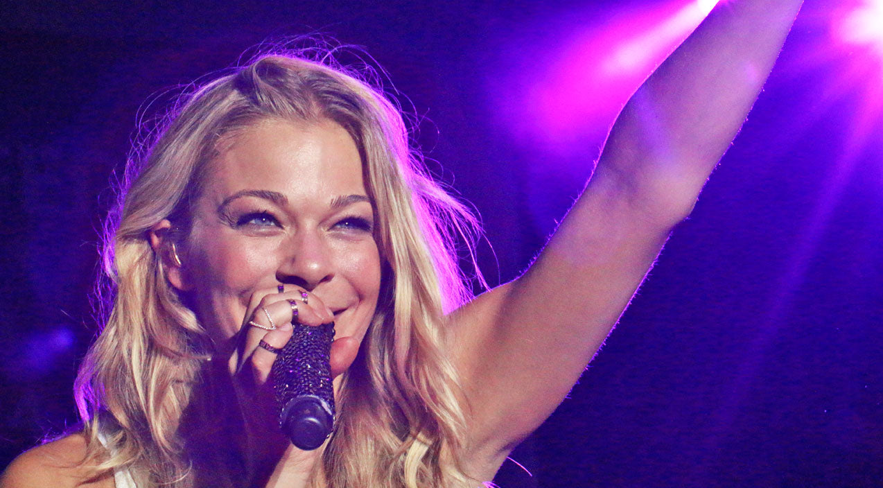 Leann rimes Songs | LeAnn Rimes Has Exciting Surprise For Fans On Tour | Country Music Videos