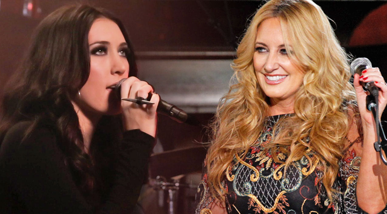 Lee ann womack Songs | Lee Ann Womack's Daughter Takes Nashville By Storm With Promising New Song | Country Music Videos