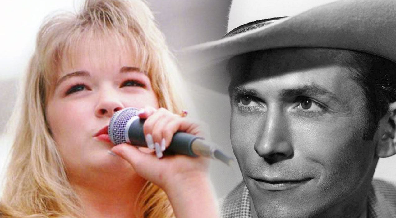 Leann rimes Songs | LeAnn Rimes Sings Remarkable Tribute To Hank Williams With