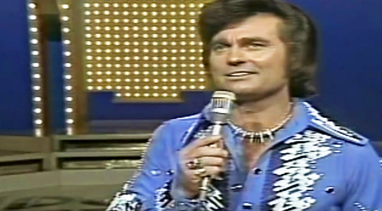 Leroy van dyke Songs | Leroy Van Dyke Takes 'The Auctioneer' To The Next Level In Rare Performance | Country Music Videos