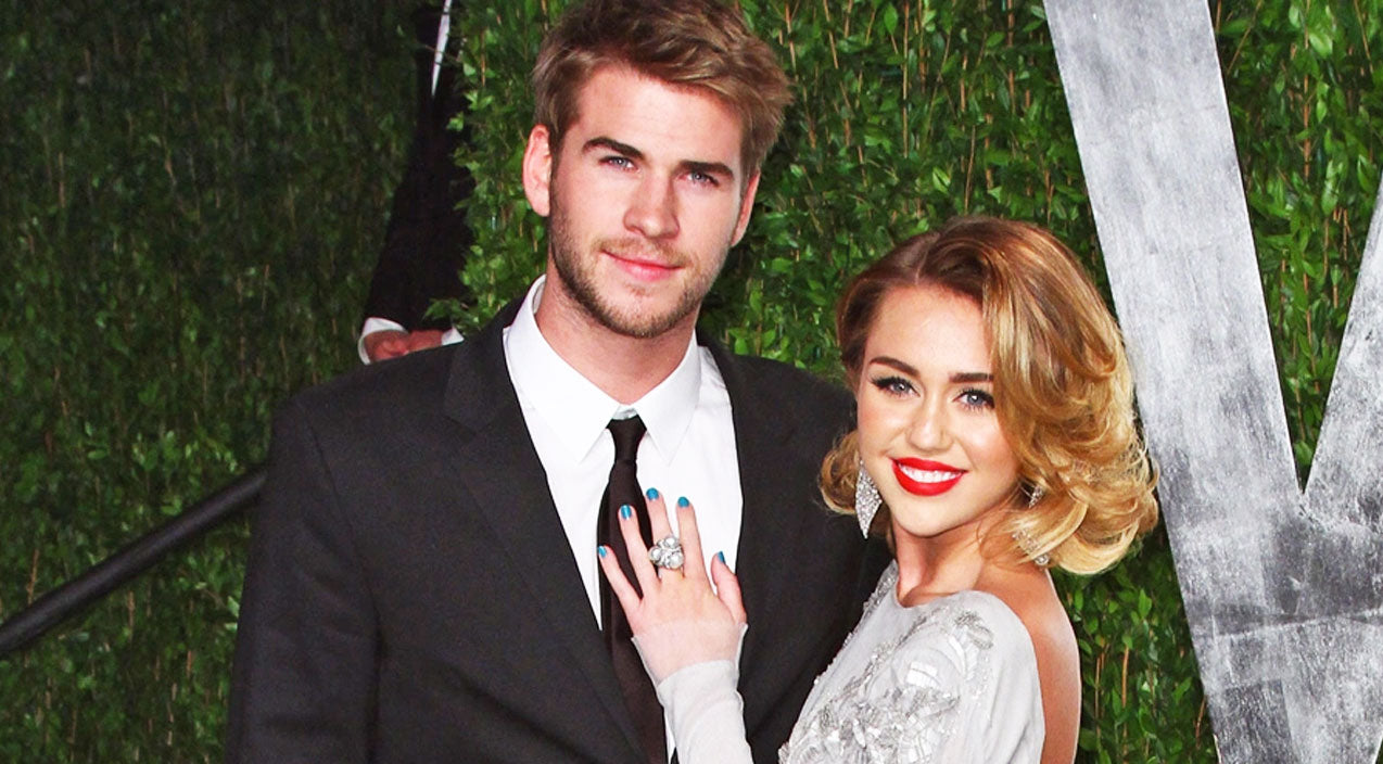 Miley cyrus Songs | Liam Hemsworth Defends Engagement To Miley Cyrus | Country Music Videos